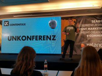 Contentixx / Campixx 2017 Marco Janck