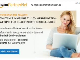 partnernet amazon